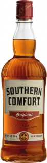 Southern Comfort Original, Liqueur mit Whiskey, 35 % Vol.Alk., USA