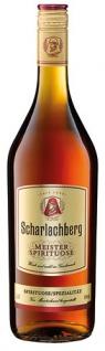 Scharlachberg Meisterspirituose, 34 % Vol.Alk.