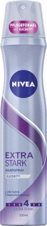 Nivea Extra Stark Haarspray - Vorschau