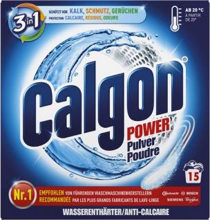Calgon 3in1 Power Pulver