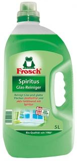 Frosch Spiritus Glas-Reiniger BIO