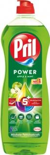 Pril Power Apfel & Minze, Spülmittel