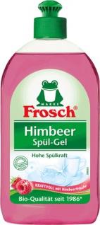 Frosch Spül-Gel Himbeer BIO