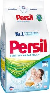 Persil Megaperls Sensitiv, Pulver 26 WG