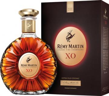 Rémy Martin Cognac XO Excellence, 40 % Vol.Alk., im Geschenkkarton