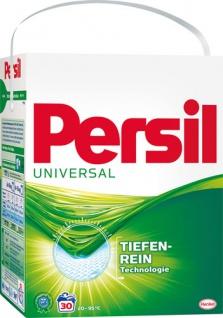 Persil Universal, Pulver 30 WG