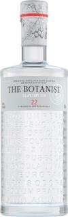 The Botanist Islay Dry Gin, 22 Botanicals, 46 % Vol.Alk., Schottland