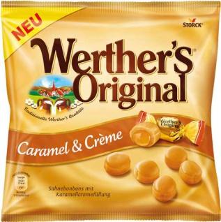 Werther's Original Caramel & Crème