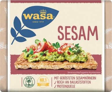 Wasa Sesam Weizen Knäckebrot