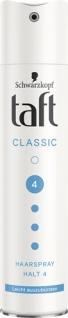 Schwarzkopf Taft Classic Halt 4, Haarspray