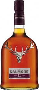 Dalmore Highland Single Malt Scotch Whisky 12 Years, 40 % Vol.Alk., Schottland