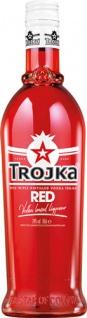 Trojka Vodka Red