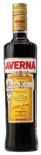 Averna Amaro Siciliano Kräuterlikör, 29 % Vol.Alk., Italien