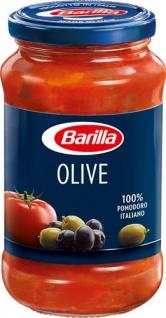 Barilla Sugo Olive