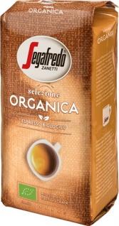 Segafredo Zanetti Selezione Organica, Bio-Espresso, Ganze Bohne