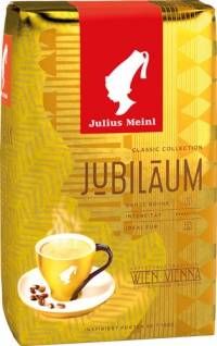 Julius Meinl Jubiläum, Ganze Bohne