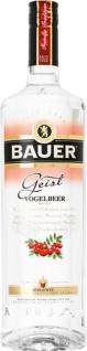 Bauer Family Tradition Spirit Vogelbeer-Geist, 38 % Vol.Alk.