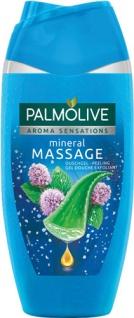 Palmolive Wellness Massage, mit Meersalz- und Aloe-Extrakt, Duschgel