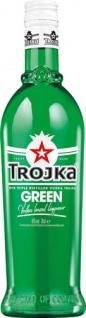 Trojka Vodka Green