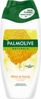 Palmolive Naturals Milch & Honig, CremeDUSCHE