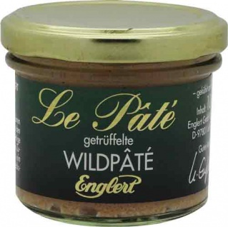 Englert Le Paté Getrüffelte Wildpaté