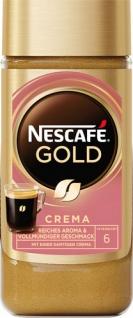 Nescafé Gold Crema, Löskaffee