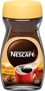 Nescafé Classic Mild, Löskaffee