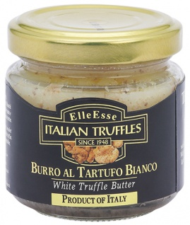 Elle Esse Weiße Trüffel-Butter, aus Italien