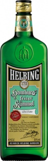 Helbing Hamburgs feiner Kümmel, 35 % Vol.Alk.