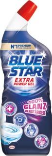 Blue Star WC Extra Power Gel 100 % Glanzverstärker