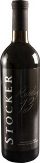 Stocker Cuvée Raiding 13, 14 % Vol.Alk., trocken, Mittel-Burgenland