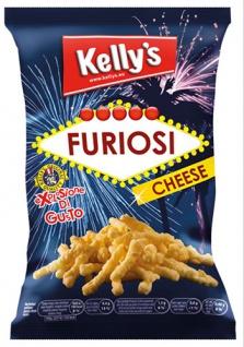 Kelly's Furiosi Cheese