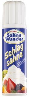 Hochwald Sahnewunder, sprühfertige Schlagsahne