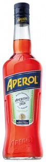 Aperol Barbieri, Aperitif, 11 % Vol.Alk., Italien