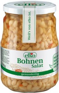 Efko Bohnensalat, genussfertig