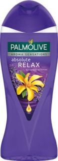 Palmolive Aroma Sensations Absolute Relax, SCHAUMBAD