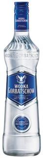 Gorbatschow Wodka, 37, 5 % Vol.Alk., Deutschland