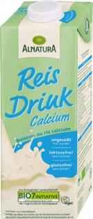 Alnatura Bio Reis Drink Calcium ungesüßt