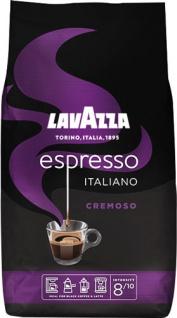 Lavazza Espresso Italiano Cremoso, Ganze Bohne