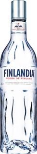 Finlandia Vodka, 40 % Vol.Alk., Finnland