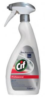 Cif 2in1 Badreiniger Professional (Pro Formula), Pumpe