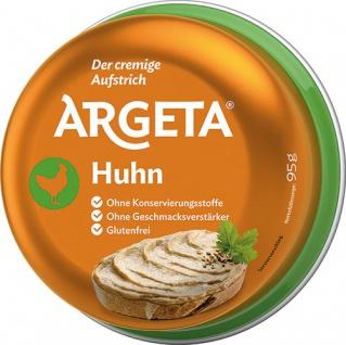 Argeta Huhn, Aufstrich, glutenfrei