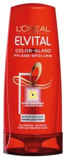 Elvital Color-Glanz Pflege-Spülung