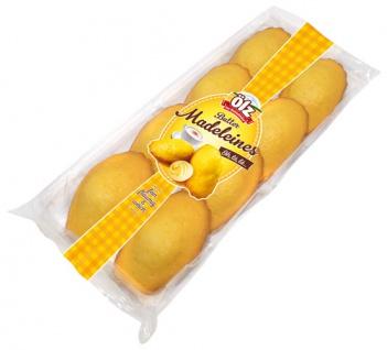 Ölz Butter Madeleines, 8 Stück