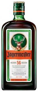 Jägermeister Kräuterlikör, 35 % Vol.Alk.