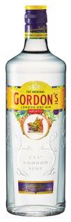 Gordon's London Dry Gin, 37, 5 % Vol.Alk.