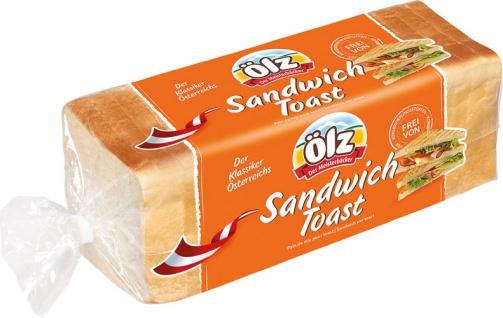 Ölz Sandwich-Toast