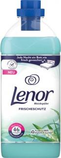 Lenor Frischeschutz, dermatologisch getestet, Weichspüler 46 WG