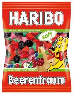 Haribo Beerentraum Soft