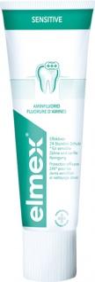 Elmex Sensitive, Zahncreme